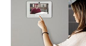 Görüntülü Diafon Sistemleri Resim