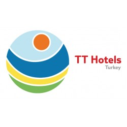 TT HOTELS TUI MAGIC LIFE BODRUM