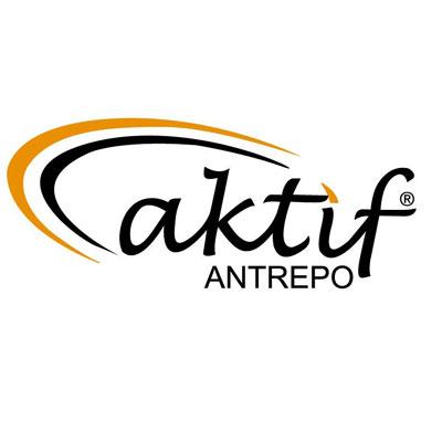 Aktif Antrepo IP Kamera Sistemleri